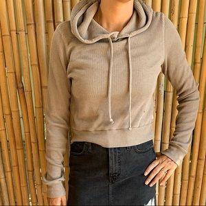 COPY - Aritzia hoodie. Hardly worn, great conditi…
